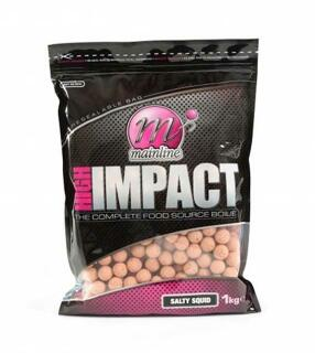 Mainline Baits Hi Impact Ready Mades 20mm Salty Squid