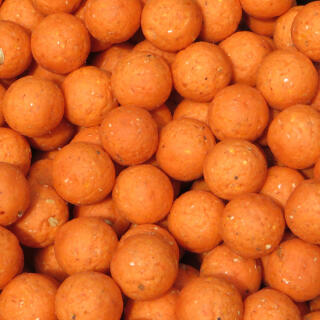 Germanbaits Readymade Boilies 20 mm 5 kg