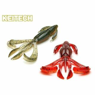Keitech Crazy Flapper 3,6