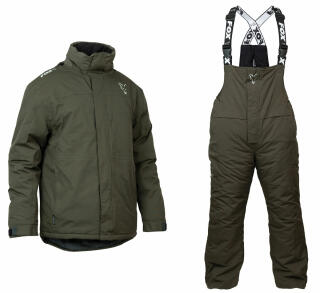Fox Carp Winter Suit Thermoanzug XL