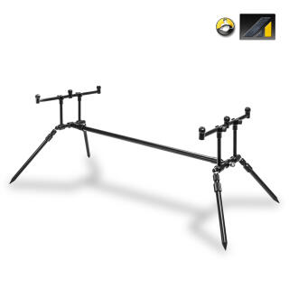 Solar A1 Low Profile GT Rod Pod 3-Rod