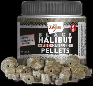 Carpzoom Pre-Drilled Pellets