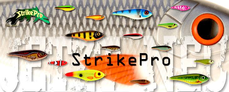 Buster Jerk Strike Pro